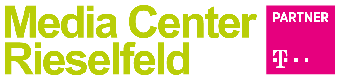MediaCenter Rieselfeld